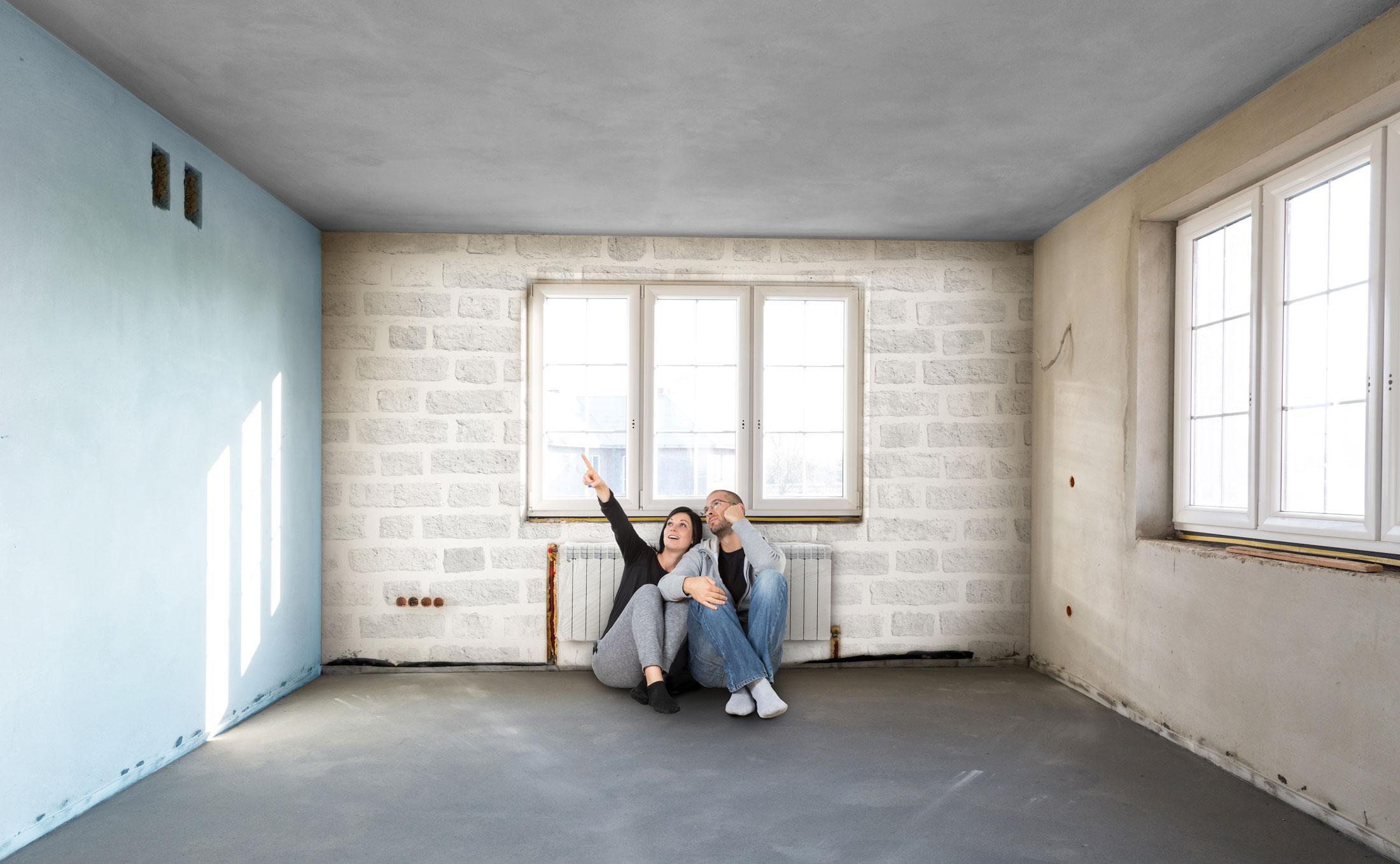 Reformas de hogar NAMAR
